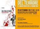Presentazione libro Nella Terra del Terrore – Il Martirio dell'Armenia