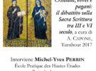 Presentazione del volume – Cristiani, Ebrei e Pagani